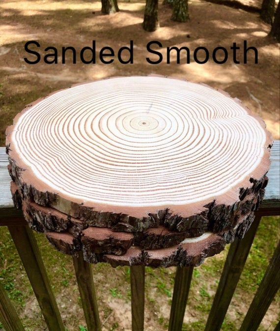 Set Of 15 12 Inch Wood Slices Wood Slabs Wood Centerpieces Wood Slab Centerpieces Wood Slice Centerpieces Rustic Wedding Decor Wood Slab Wood Slab Centerpiece Wood Slices