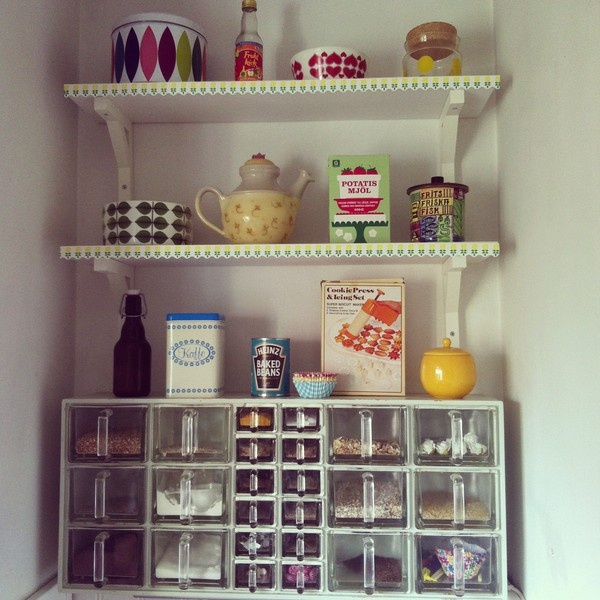 Lundins Kok Retro :  about kitchen on Pinterest  Retro pink kitchens, Cabinets and Pastel