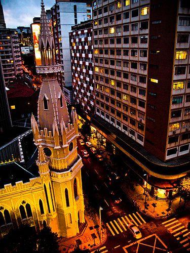 Centro de Cultura Belo Horizonte e Ed Maleta
