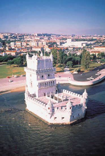 BELÉM TOWER, LISBON PORTUGAL | Read more in Real WoWz