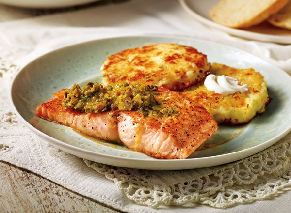 17 best images about publix aprons recipe on pinterest for Irish fish recipes
