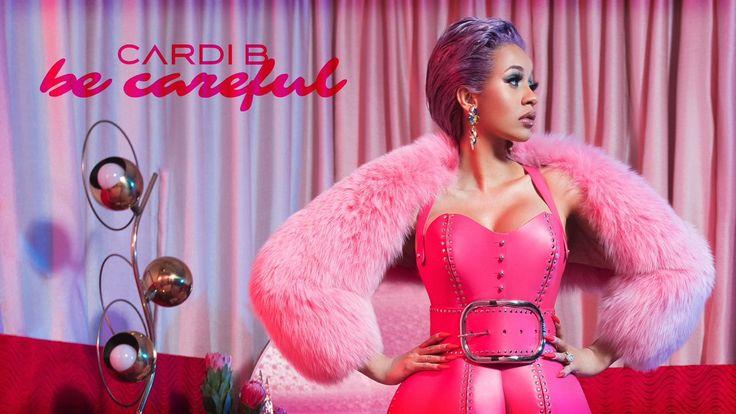 Cardi B Be Careful Cardi B Cardi B Lyrics Cardi