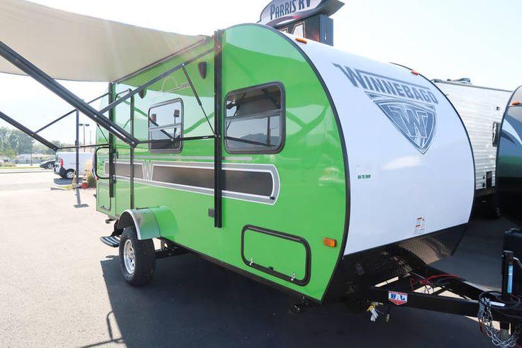2018 Winnebago Winnie Drop 170S for sale - Murray, UT   RVT.com Classifieds