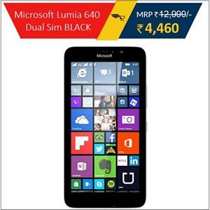 Buy Microsoft #NokiaLumia #Phone at Never Before Price.Get upto 90% Off only on #TogoFogo.Shop Now : http://bit.ly/2rD8sf1