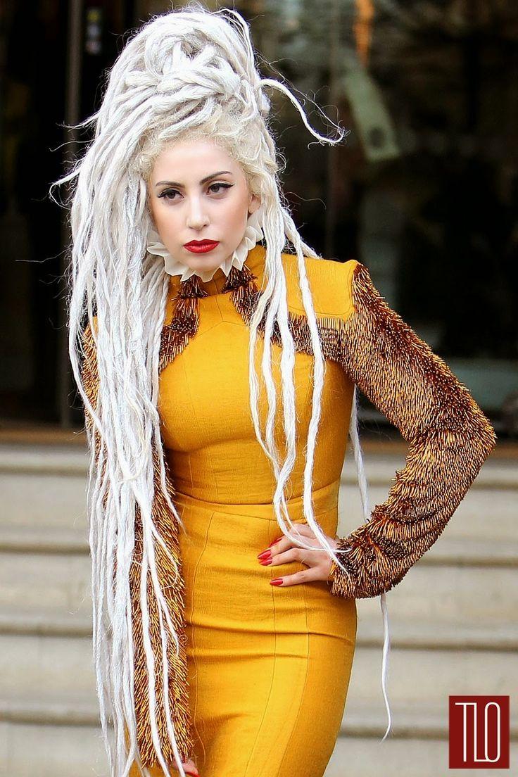 17 Best Ideas About Lady Gaga Hair On Pinterest Lady