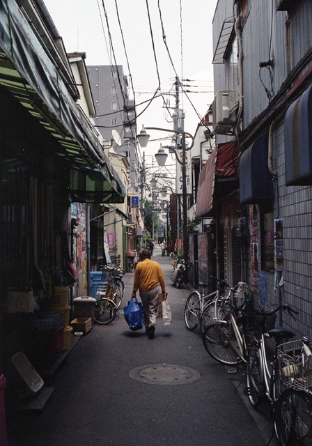 Streets of #Tokyo | #Japan