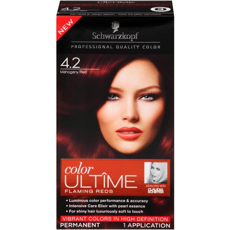 FREE Schwarzkopf Hair Color at CVS!