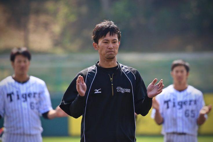 阪神タイガース twitter @TigersDreamlink  より·