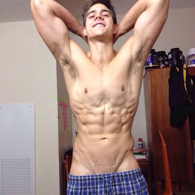 Hot college men tumblr