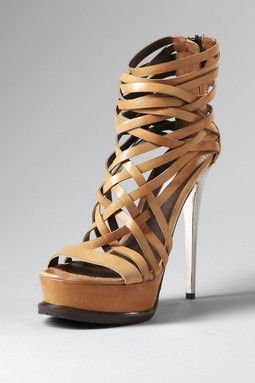 Vera Wang: Vera Wang, In Style, Crazy Shoes, Shoes Boots Thang, Highheel Sandals, Amazing Shoes, Leather Sandals, High Heels, Shoes Shoes