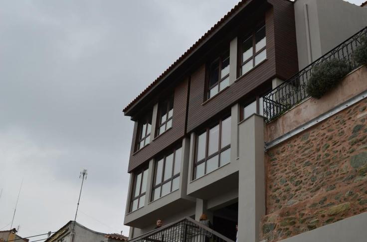 Atached house (Kastoros street)