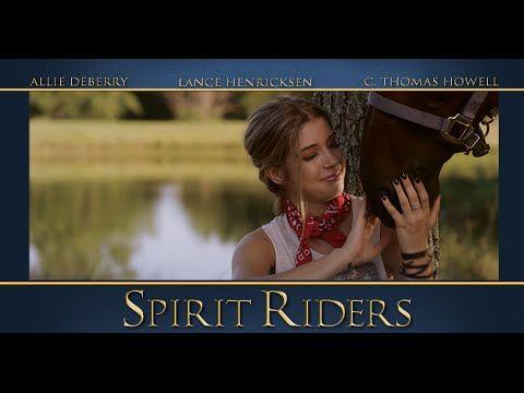 Spirito selvaggio [HD] (2015)