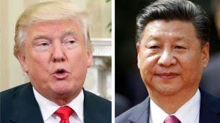 China yanogesha 'vita ya maneno' Korea Kaskazini na Marekani, yasema inamuunga mkono Donald Trump
