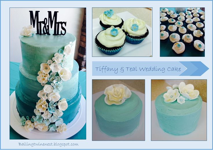 Wedding Cakes For Beginners