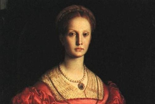 Countess Elizabeth Bathory (16th century Hungarian Empire), perhaps history's most prolific female serial killer