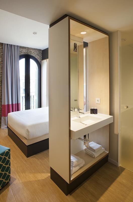 Toc Hostel Barcelona em Barcelona, Espanha – Hostelworld Brasil