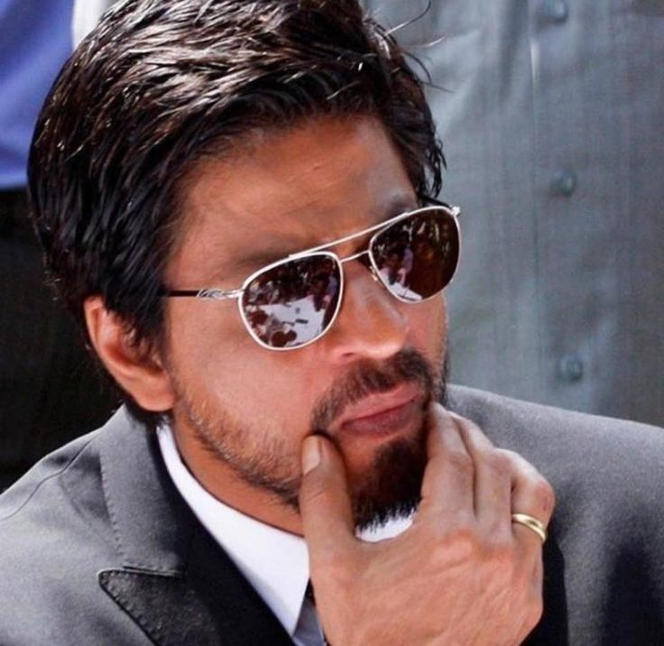 Sexiest Man alive! The king of Bollywood and the king of romance and one of my fav Shahrukh khan