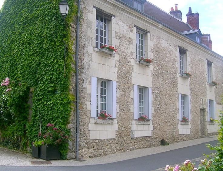 Le Clos des Sources, chambres d'hôtes à Tauxigny, en Indre-et-Loire