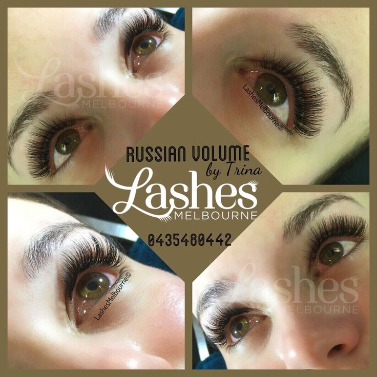 Lashes Melbourne Russian Volume 3D Lashes. Super light weight fans hand crafted & applied 1 by 1 to a natural lash. TAGS: Lashes Mulgrave Eyelash Extensions Mulgrave Eyelash Extensions Melbourne Lashes Melbourne
