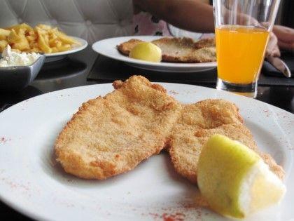 아르헨티나 돈까스, 밀라네사 Milanesa - 아르헨티나 음식, 먹을거리