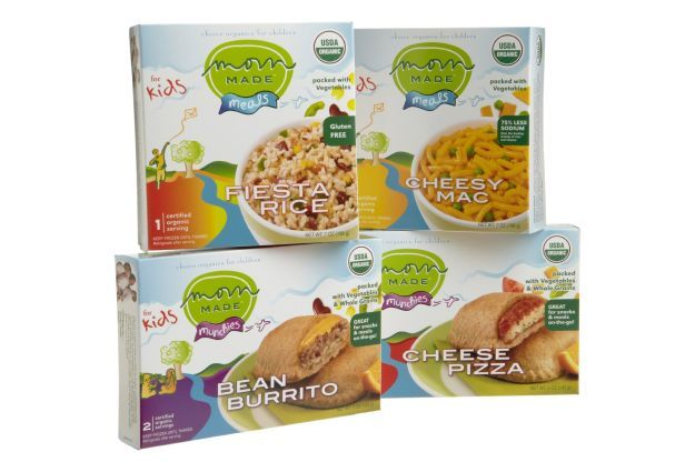 the success of convenience food and ready made meals Food manufacturer prima taste has a new ready meal  these vegetarian meals are made  a fancier version of the usual frozen microwave meals at convenience.