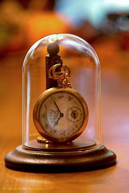 Masonic pocket watch, 1869