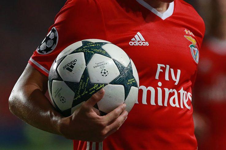 Benfica, o maior símbolo do desporto português, na Champions League.