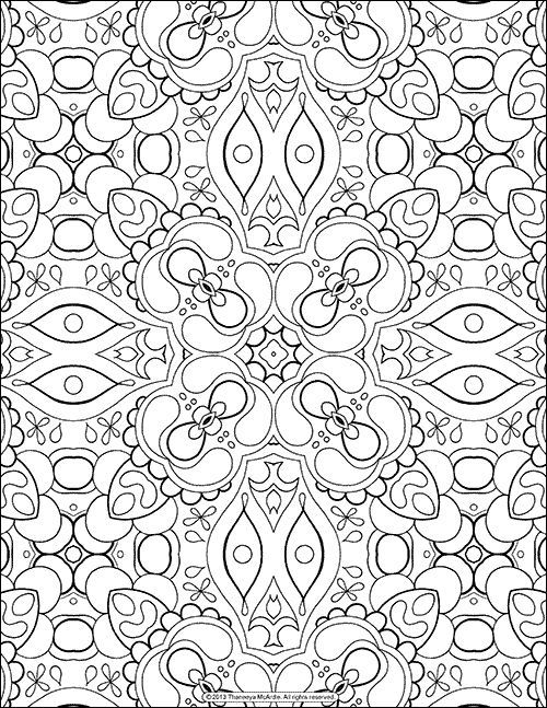 25 Unique Free Adult Coloring Pages Ideas On Pinterest