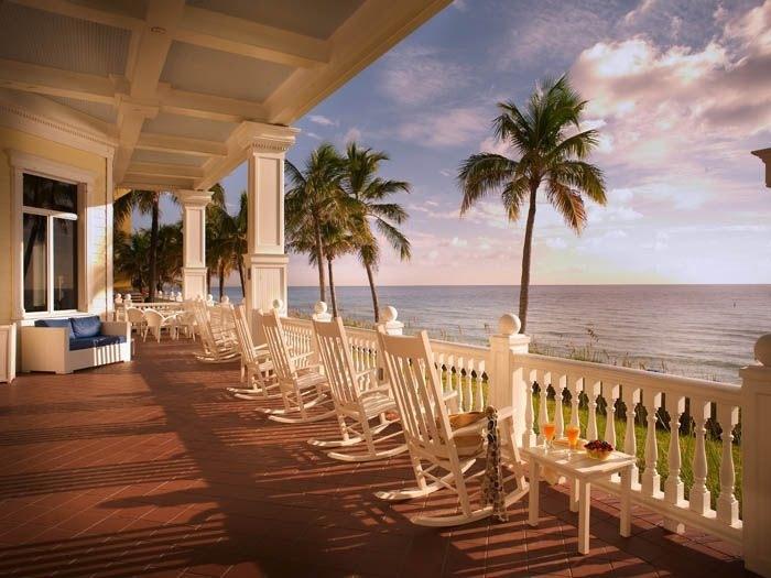 Brunch Best In South Florida Pelican Grand Beach Resort