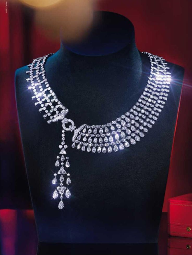 346 best cartier necklace images on Pinterest | Gems ...