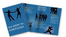 Six Steps to Innovation