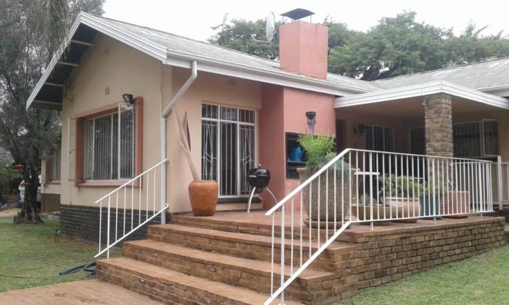 4 bedroom House for sale in Pretoria North