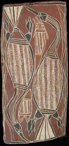 Timmy Payungka  was born in 1942  and lived until 2000, he was from the Papunya Tula  school of painting. He was born west of Wilkinkarra ....