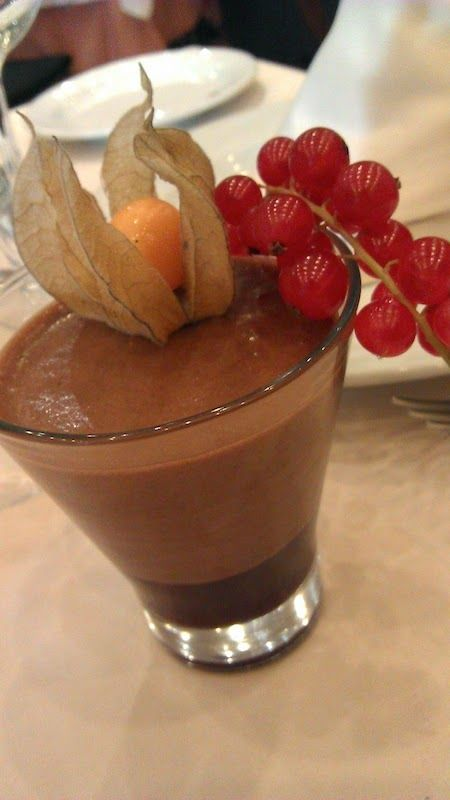 "Me Encanta el Chocolate: EXQUISITO ""MOUSSE DE NUTELLA"""