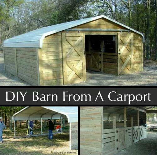 1000 Ideas About Diy Carport On Pinterest Building A