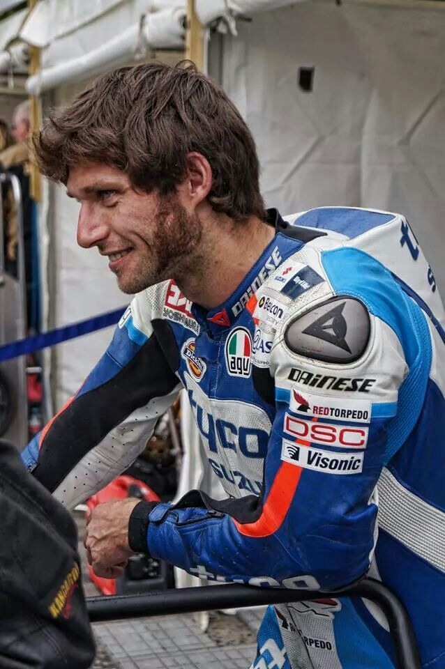 Guy Martin. No bullshit. Just a proper bloke!