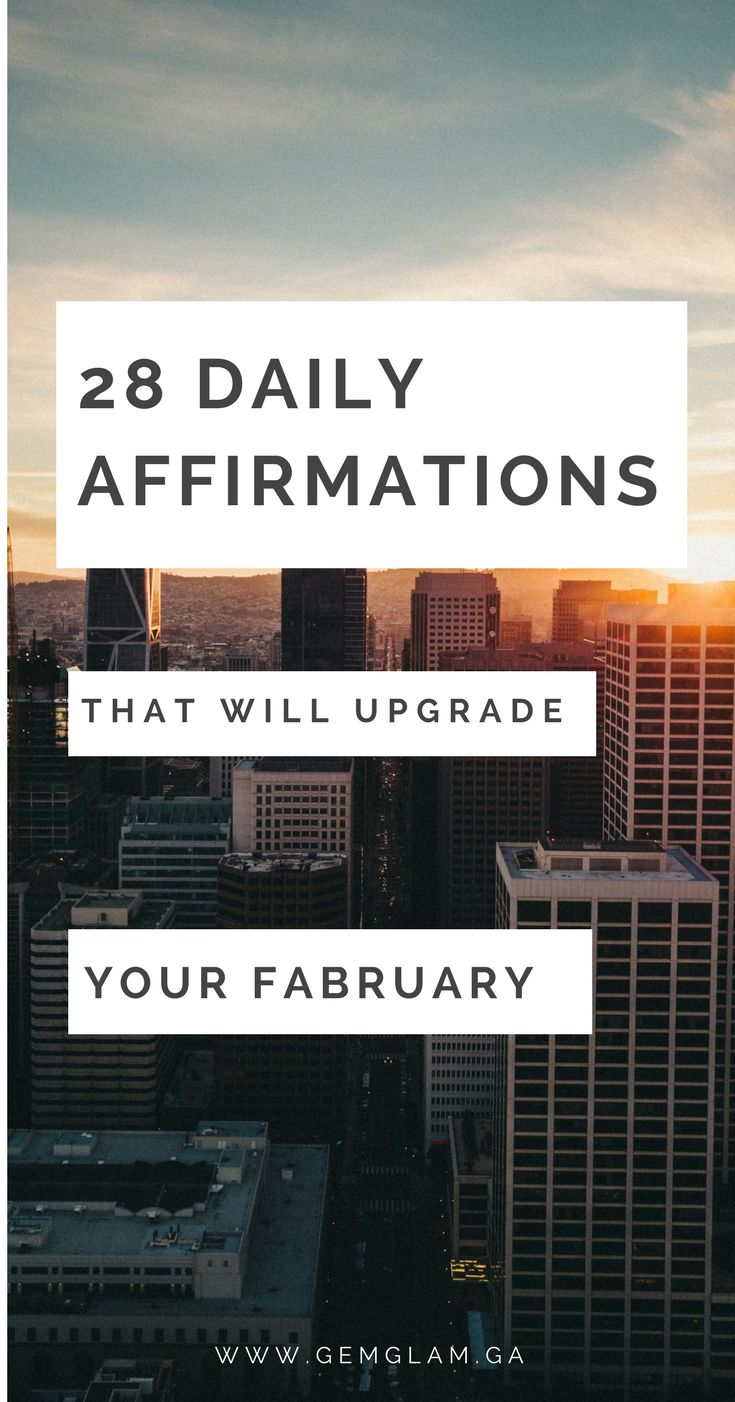 28 Daily Affirmations that will change your February positive affirmations//affirmations for women//affirmations for personal growth//positivity//affirmations for positivity//daily affirmations//affirmations for success//morning affirmations//Self-love//Self-love Art//self-care//self care ideas//self care tips/