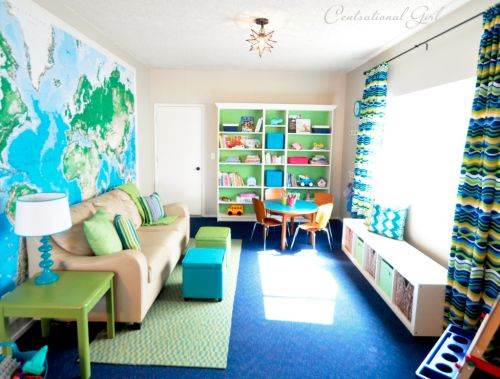 Interesting Playroom Office Ideas find this pin and more on my work shea bryars design Find This Pin And More On Kids Playroom Ideas
