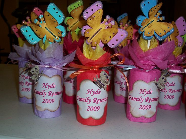 Family Reunion Favors Other Family Reunion Party Favor