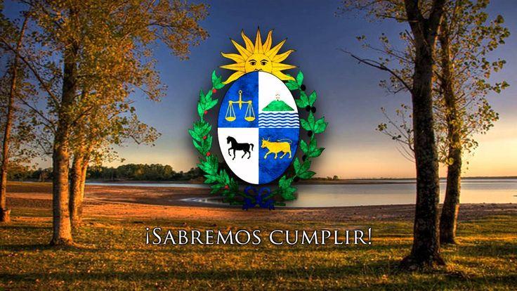 National Anthem of Uruguay / Himno Nacional Uruguayo