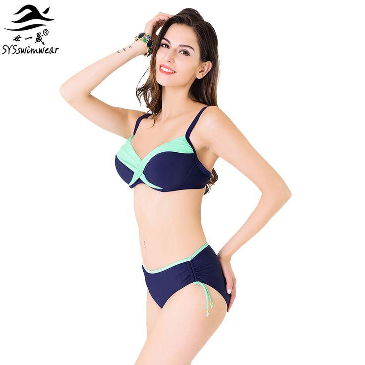 $19.11 (Buy here: https://alitems.com/g/1e8d114494ebda23ff8b16525dc3e8/?i=5&ulp=https%3A%2F%2Fwww.aliexpress.com%2Fitem%2FHigh-quality-Sexy-Solid-Patchwork-Big-Chest-Bikini-Underwire-Plus-Size-Swimwear-Sling-New-Summer-Fashion%2F32698475915.html ) High quality Sexy Solid Patchwork Big Chest Bikini Underwire Plus Size Swimwear Sling New Summer Fashion Women Swimsuit for just $19.11