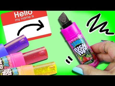 SLICE YOUR SHOPKINS!? ♥ DIY Shopkins Phone Case! - YouTube