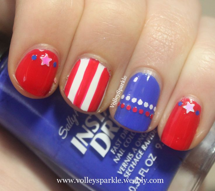 42 best Nail Art ♥ Blog Posts images on Pinterest | Messages, Nail ...