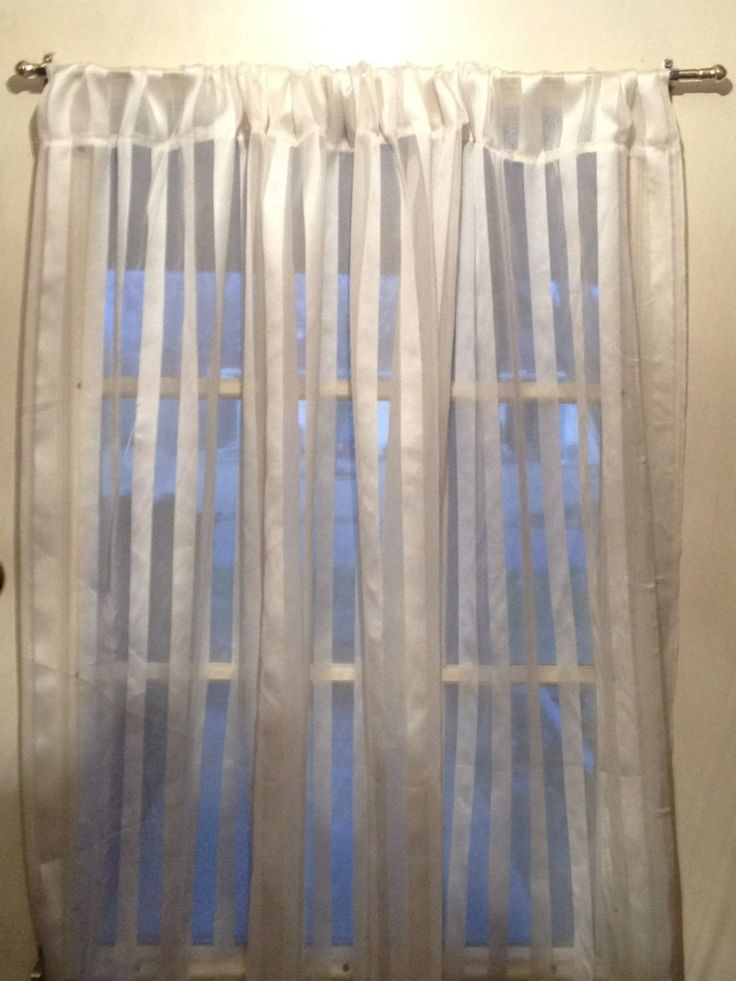 152 best images about curtains that looks good on for Front door curtain ideas