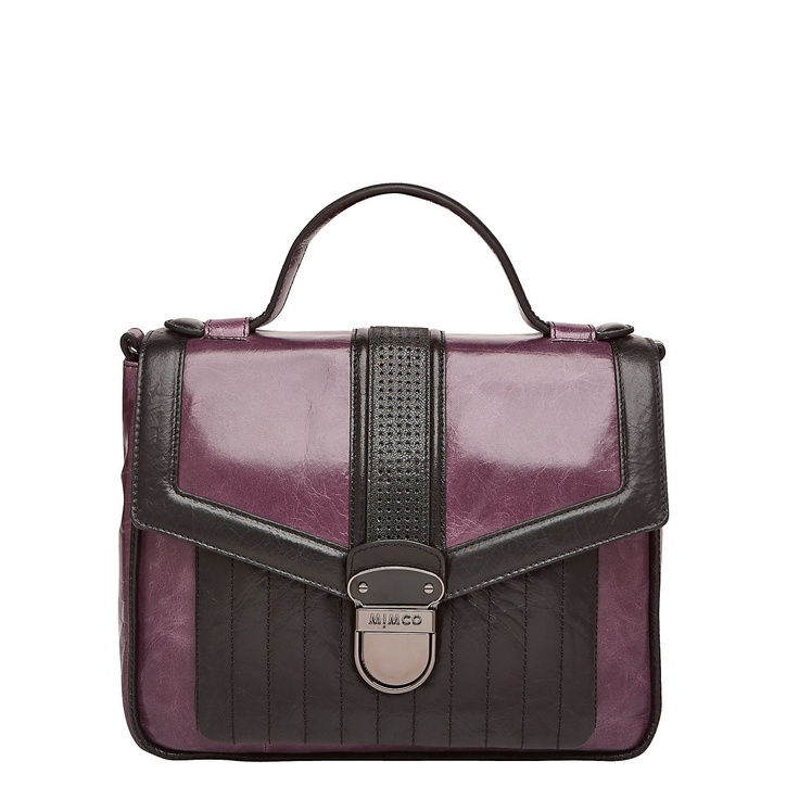 Mimco 'Guernica' satchel <HAVE!>