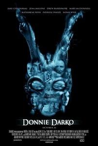 Donnie Darko. Do you believe in time travel?