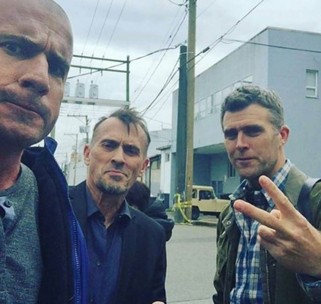 'Prison Break' Season 5 Update: New Season To Be Shot At Exotic Locations - http://www.movienewsguide.com/prison-break-season-5-update-new-season-shot-exotic-locations/194757