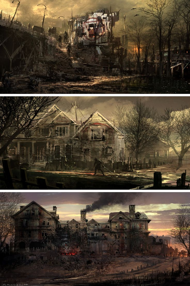fzd_zombies_01b.jpg (1600×2405) (With images) | Apocalypse