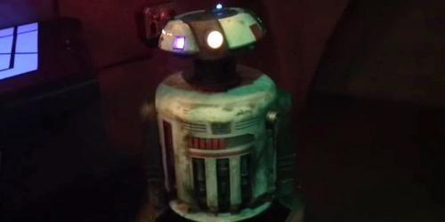 Spettacoli: #Star #Wars #Land: dei veri droidi popoleranno larea dei parchi Disney (link: http://ift.tt/1WJlCQn )
