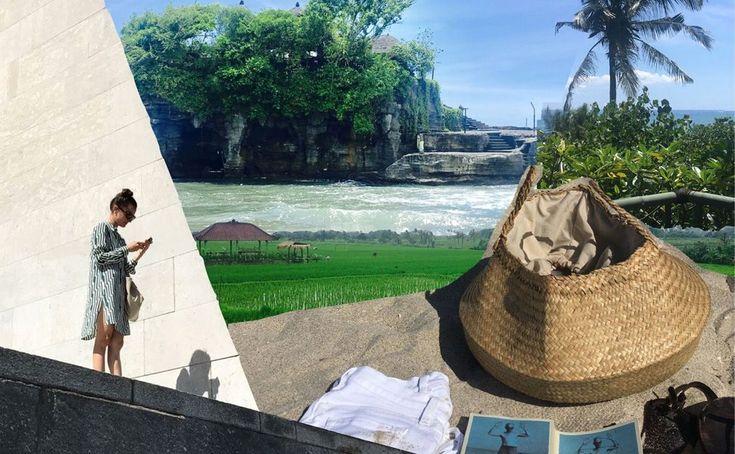 Zwei Wochen Bali – hey woman! Contributor Claudia Zenk entfloh mit einer Freundin dem Berliner Winter. Hier sind einige ihrer Reise Tipps